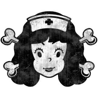 Betty RN, Pirate