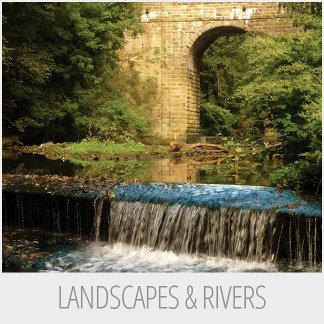 Landscapes & Rivers