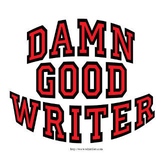Writer's Pride!