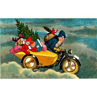 Christmas Cards 2 ~ Vintage