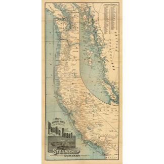 Pacific Coast Steamship Company