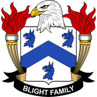 Blight Coat of Arms