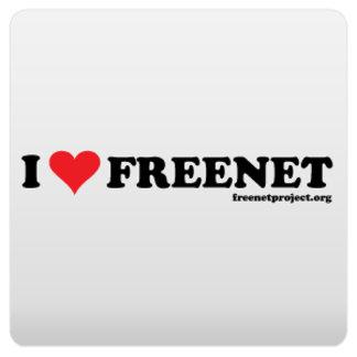 Heart Freenet - Long