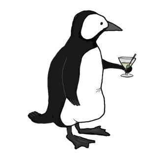 Penguin Humor