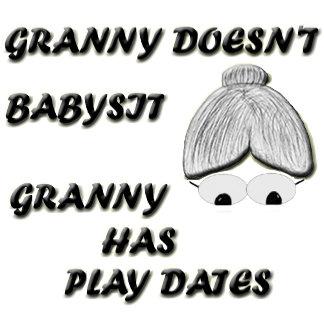 Granny's Space