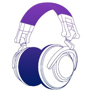 DJ Headphones 2