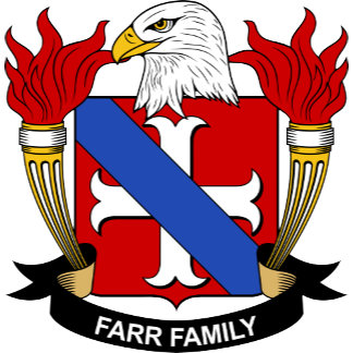 Farr Coat of Arms