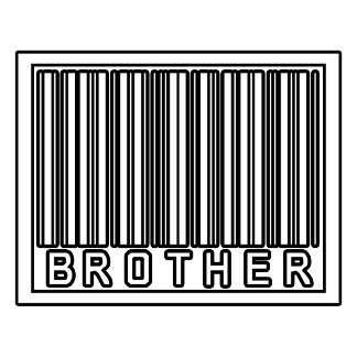 Barcode Brother