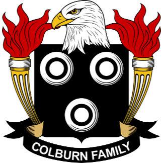 Colburn Coat of Arms