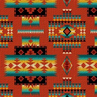 Southwestern Style ties