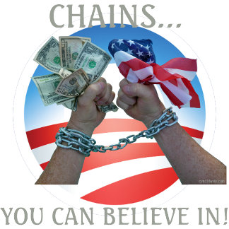 Chains you can believe in...
