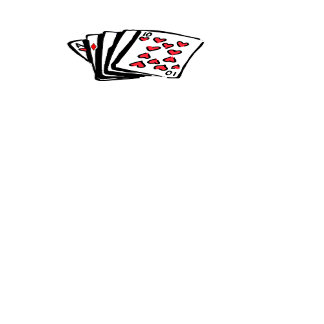Poker ~ Playing Cards