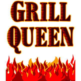 Grill Queen Funny BBQ Sayings