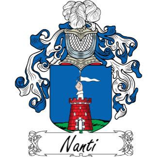 Nanti Family Crest