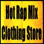 Hot Rap Mix Merch