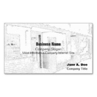 Urbanscapes Business Sets