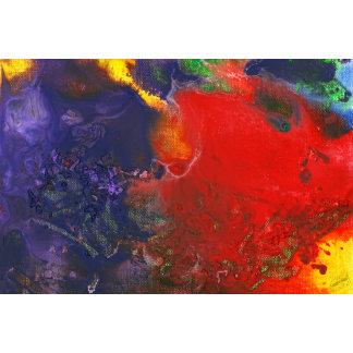Abstract - Crayon - Andromeda