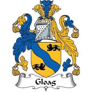 Gloag Family Crest