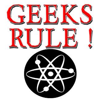 Geeks Rule !