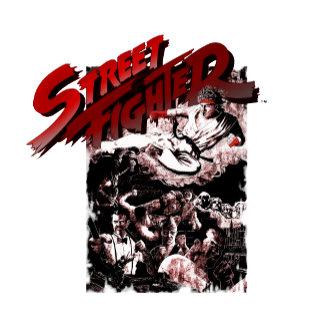 Street Fighter Key Art 2