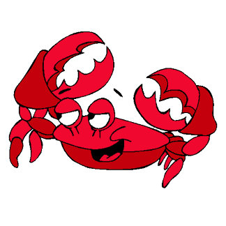 Crab T-shirts and Gifts