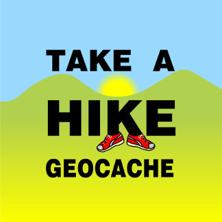 Take A Hike Landscape