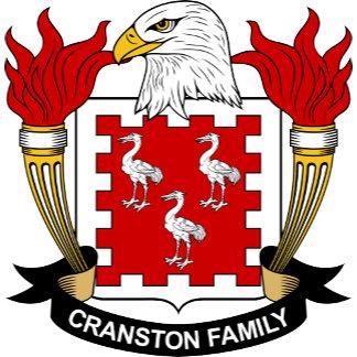 Cranston Coat of Arms