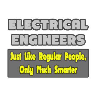 Electrical Engineers...Smarter