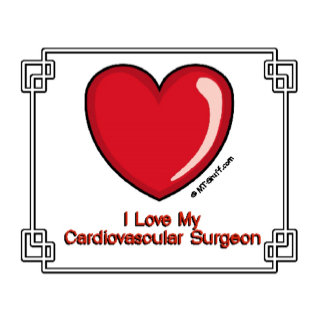 Cardiovascular Surgeon