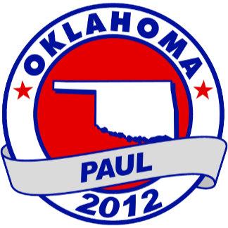 Oklahoma Ron Paul