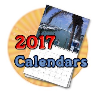 Click to check out my calendars