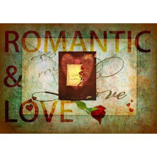 Cards - Romantic