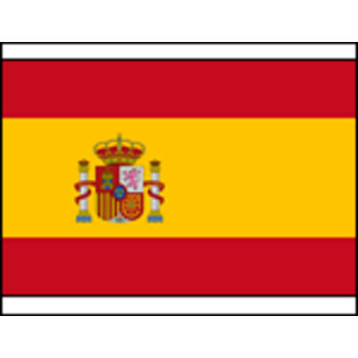 Spain National Flag