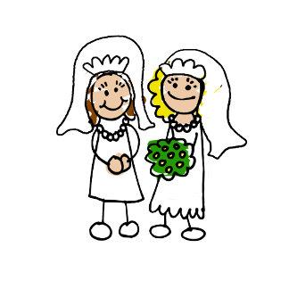 Two Little Brides
