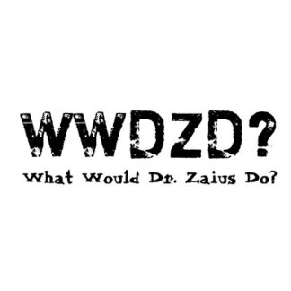What would Dr. Zaius Do?