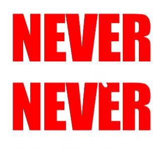 Never DemocRAT