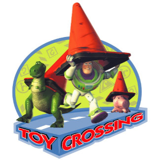 Toy Crossing