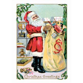 Christmas Greetings -3