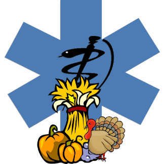 Thanksgiving EMS