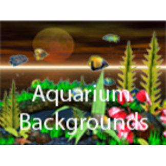 Aquarium Background
