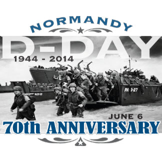 Normandy D-Day Anniversary