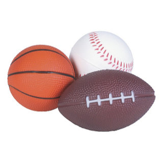 Sports Theme Gifts