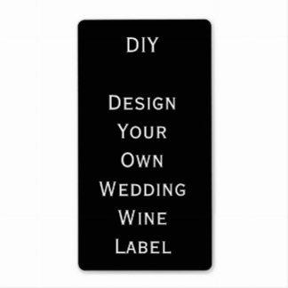 DIY - Design Your Own Wedding