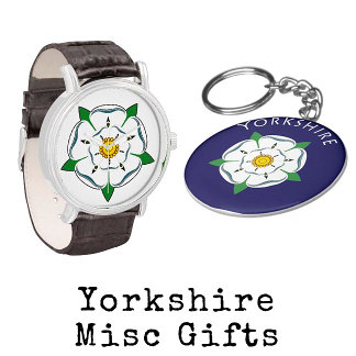 Yorkshire -  Misc gifts