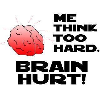 Brain Hurt
