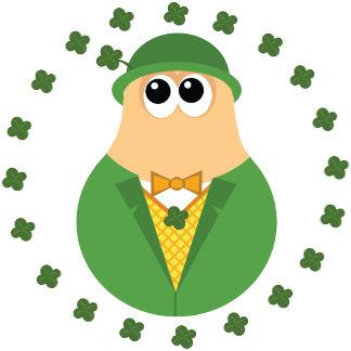 Irish Leprechaun Gifts / T-shirts