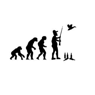 Redneck Evolution