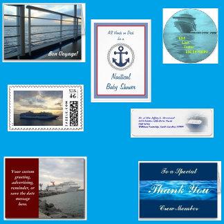 Cruise Mail
