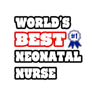 World's Best Neonatal Nurse