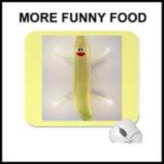 More Funny Food